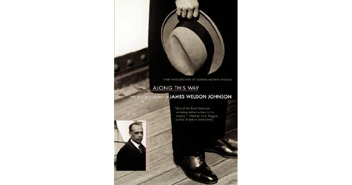 a biography of ms weldon a writer Overview james weldon johnson, an esteemed member of the harlem renaissance, was determined to help change life for african-americans through his work as a civil rights activist, writer and educator.