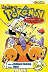 The Best of Pokémon Adventures: Yellow