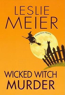 Wicked Witch Murder