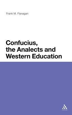 Confucius, the Analects and Western Education