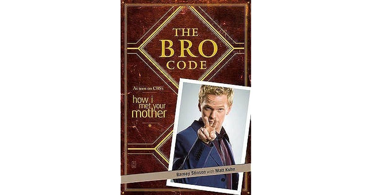 Broflation bro code dating