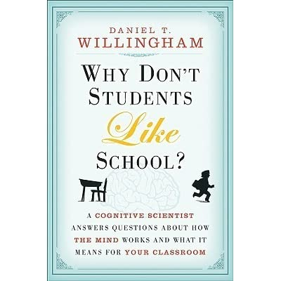 Why Don't Students Like School Summary at