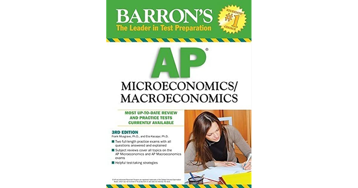 similarities of microeconomics and macroeconomics