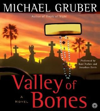 Valley of Bones (Jimmy Paz, #2)