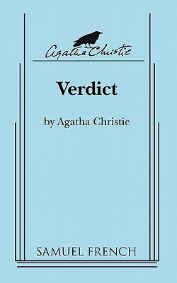 Verdict by Agatha Christie