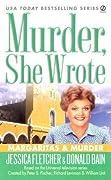 Margaritas and Murder
