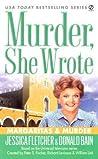 Margaritas and Murder (Murder, She Wrote, #24)