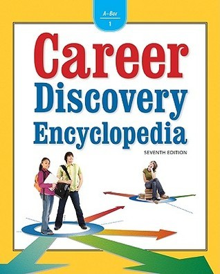Career-discovery-encyclopedia