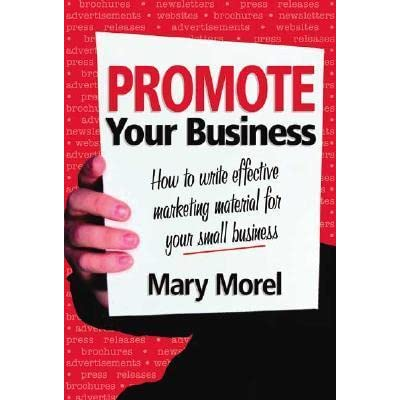 how to write effective marketing material