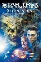 Offenbarung: Buch 2 (Star Trek: Deep Space Nine, #8.02)