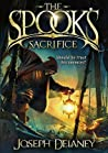 The Spook's Sacrifice (The Last Apprentice / Wardstone Chronicles, #6)