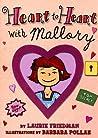 Heart to Heart With Mallory (Mallory McDonald, #6)