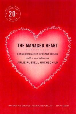 The Managed Heart- Comm