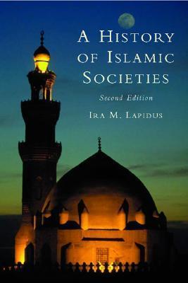 A History of Islamic Societies, 2 edition