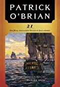 21: The Final Unfinished Voyage of Jack Aubrey