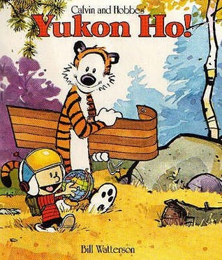 Yukon Ho! by Bill Watterson