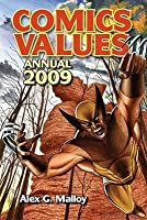 Comics Values Annual 2009