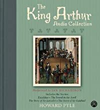 The King Arthur CD Audio Collection