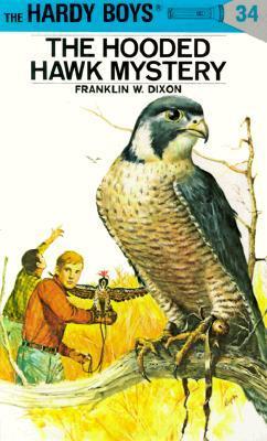 The Hooded Hawk Mystery