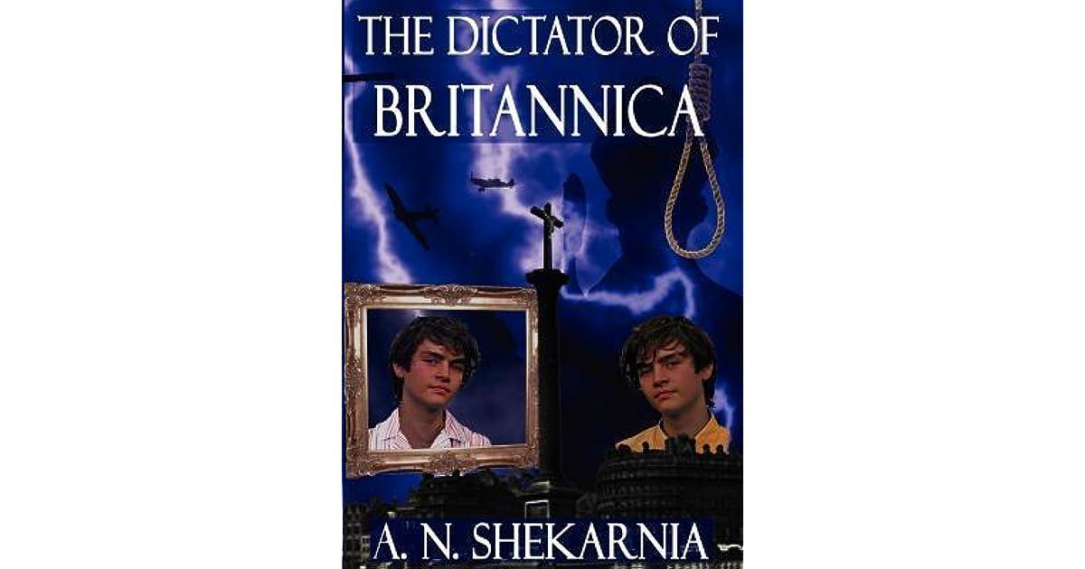 The Dictator of Britannica