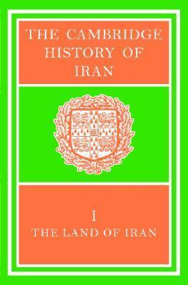 The Cambridge History of Iran Vol 2