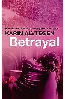 'Betrayal'