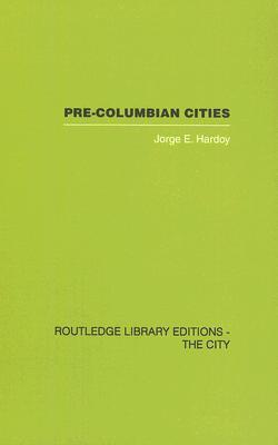 Pre-Colombian Cities