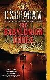 The Babylonian Codex (Jax Alexander Mystery #3)