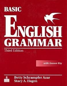 Basic English Grammar: With Answer Key