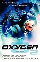 Oxygen (Oxygen, #1)