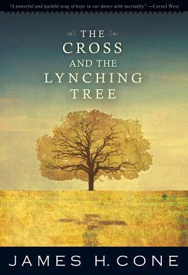 cross and lynching tree cover