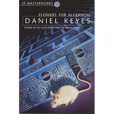 """the intelligence operation on charlie gordon in flowers for algernon by daniel keyes The language of """"flowers for algernon"""" by daniel keyes reflects both the charlie gordon has had a surgical operation to increase his intelligence."""