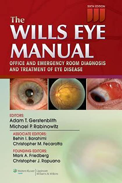 the wills eye manual office and emergency room diagnosis and rh goodreads com Zieker Eye Wilton Ophthalmology PC Crownpoint Eye Care Ophthalmology