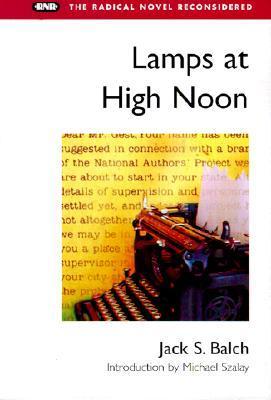 Lamps at High Noon