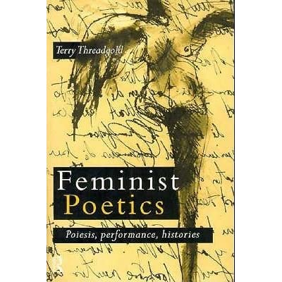 Histories Performance Feminist Poetics