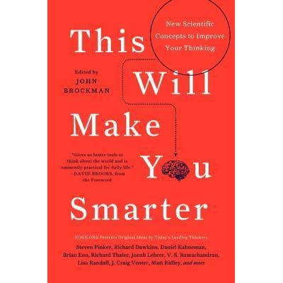Scientists Must Curb Tendency To Try >> This Will Make You Smarter New Scientific Concepts To Improve Your