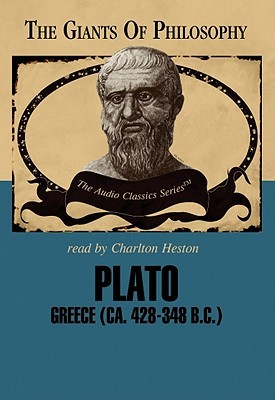 Plato (The Giants of Philosophy)
