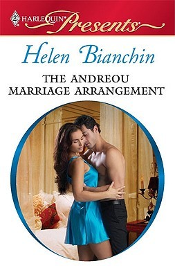 The Andreou Marriage Arrangement by Helen Bianchin