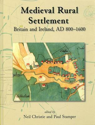 Map Of Ireland 800 Ad.Medieval Rural Settlement Britain And Ireland Ad 800 1600 By Neil
