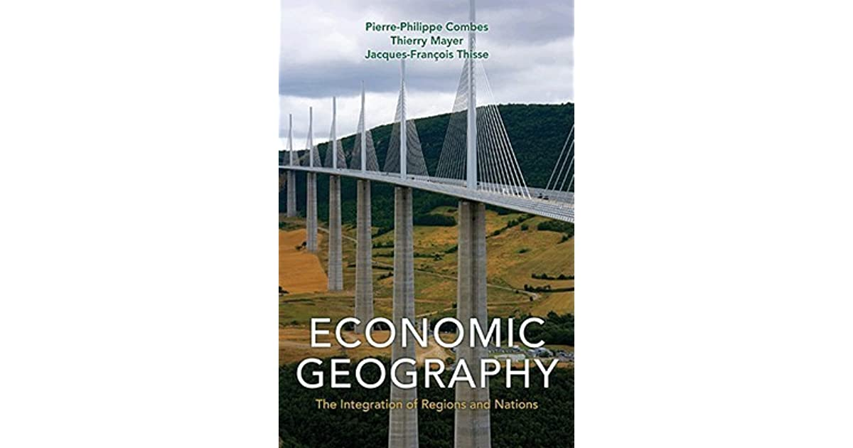 economic geography project This website was designed for the geography students of the presentation school, wexford but has grown to help all students studying for their leaving certificate.