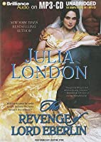 The Revenge of Lord Eberlin (The Secrets of Hadley Green, #2)