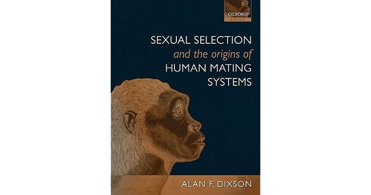Dixson primate sexuality