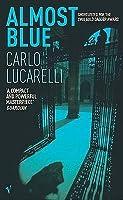 Almost Blue (Ispettore Grazia Negro #2)
