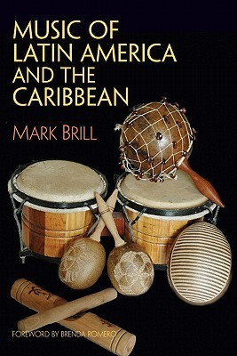 Music of Latin America and the Caribbean, Second Edition