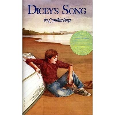 a review of the novel diceys song by cynthia voigt