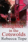 Slaughter in the Cotswolds (Thea Osborne, #6)