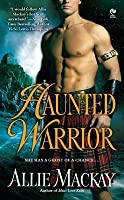 Haunted Warrior (Highlander #6)