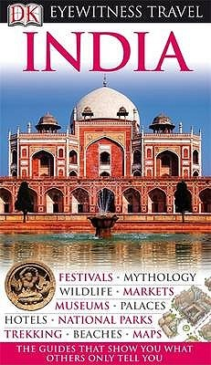 India (Eyewitness Travel Guide)