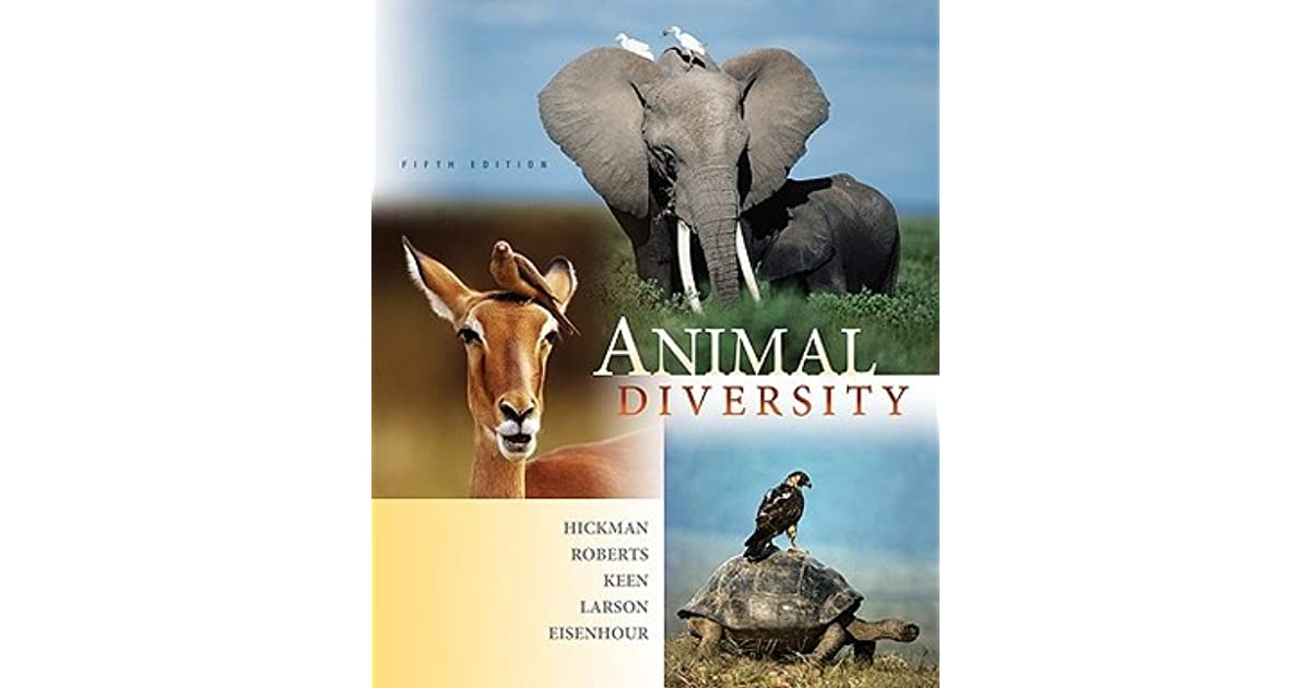 animal diversity Find great deals on ebay for animal diversity and statistics explained shop with confidence.