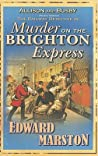 Murder on the Brighton Express (The Railway Detective #5)